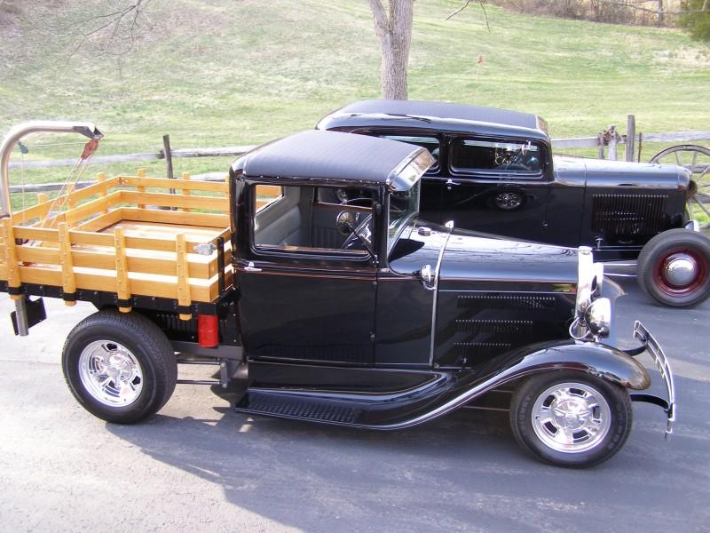 Loren's truck 014