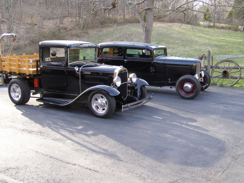 Loren's truck 013