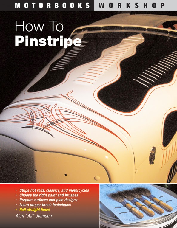 how-to-pinstripe